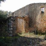 Pôvodná ruina
