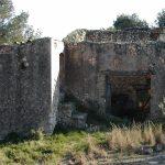 Pôvodna ruina