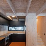 Kuchyňa v chate