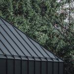 Skosená strecha