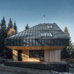 Krytá terasa