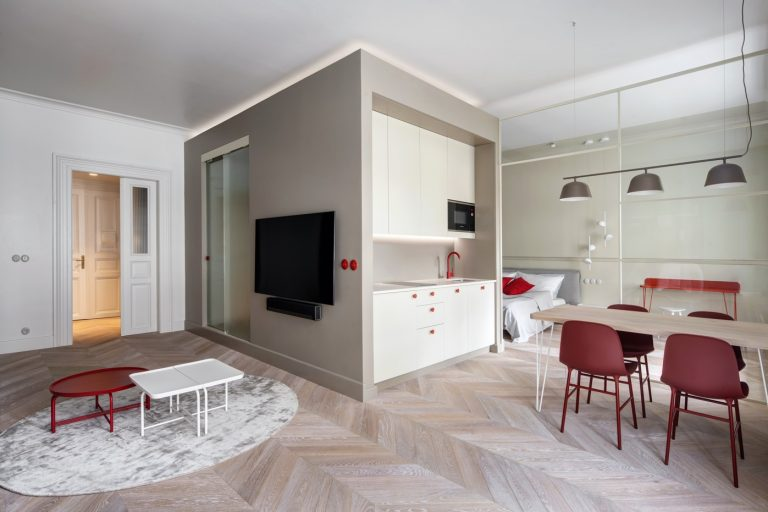 Súťaž Interiér roku: Takto sa dnes navrhujú a zariaďujú kvalitné byty