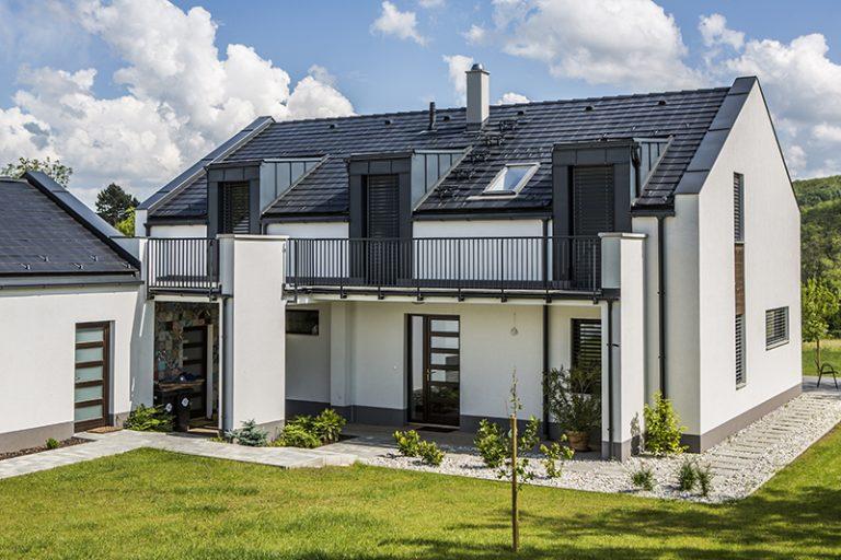 Leier – spoľahlivý partner pre výstavbu vášho domova