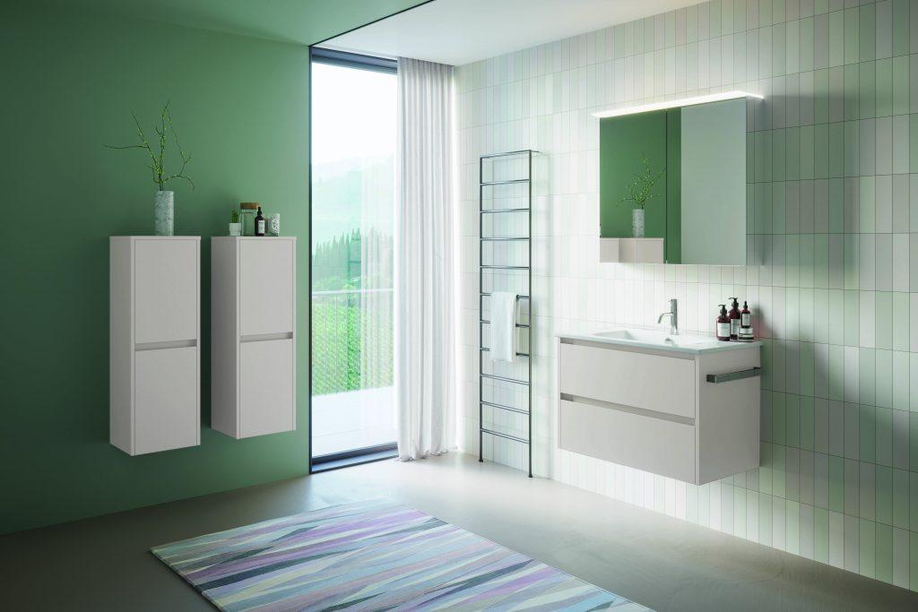Ako vyberať kúpeľňový nábytok?