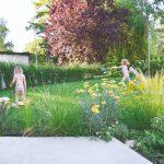 Záhrada na malom pozemku