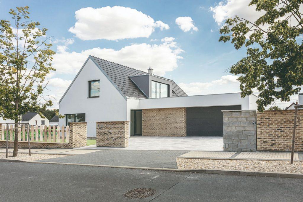 Ako postaviť dom s takmer nulovou spotrebou energie