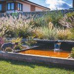 Automatické zavlažovanie v záhrade