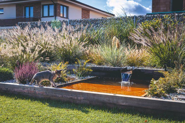 Za dva mesiace si v dedinke pod Tatrami zrealizovali záhradu snov