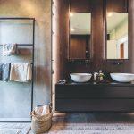 Elegantná kúpeľňa
