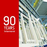 90 rokov Internorm