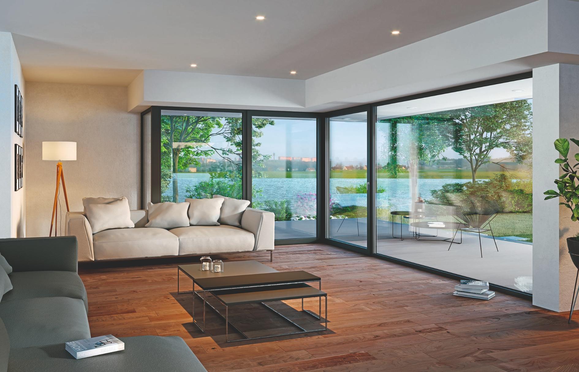 Alu House – Interior – A3 8000px