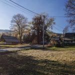 Dedina v Orlických horách