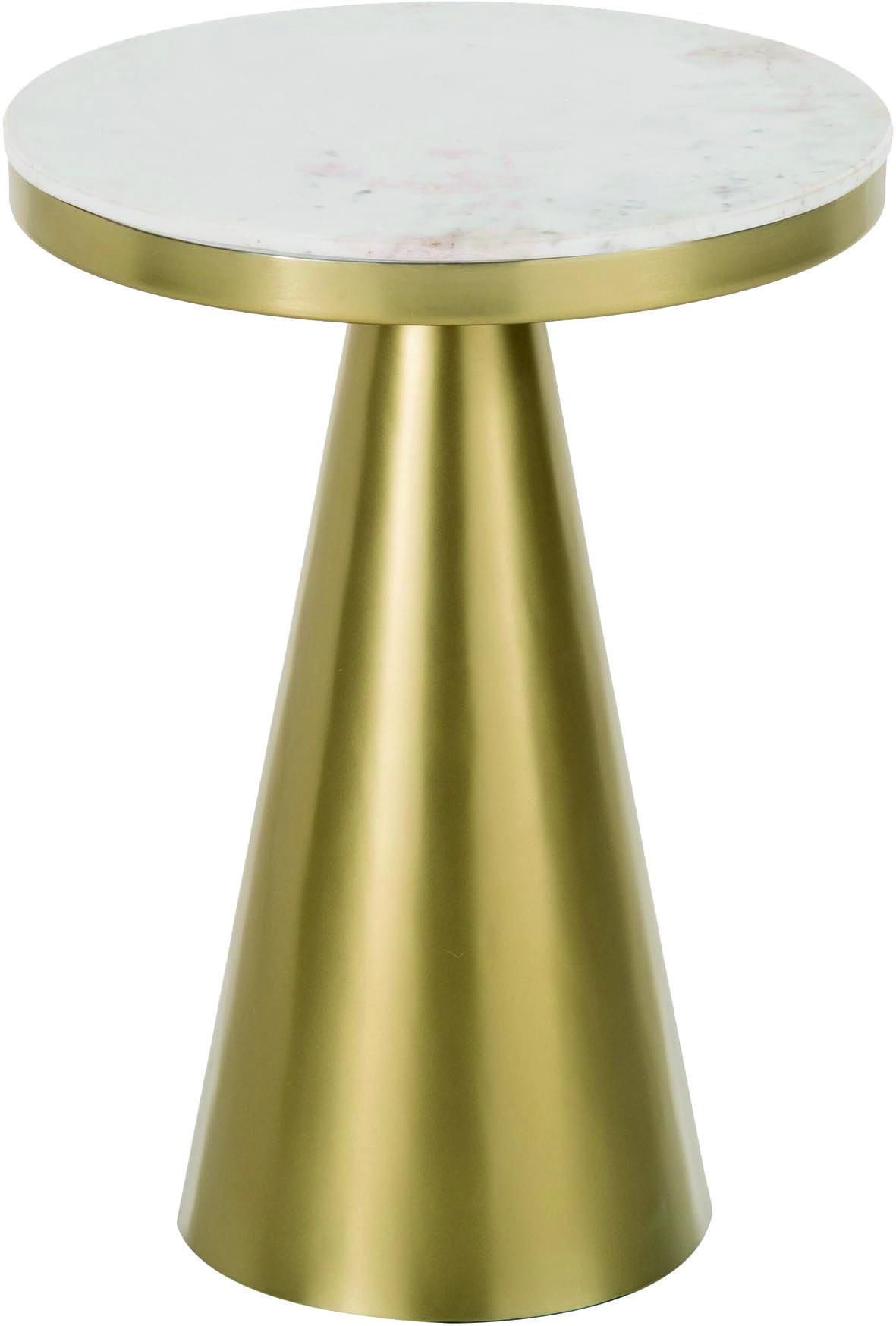B_Mramorový odkladací stolík Zelda, 199.00 , Westwing Collection