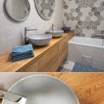 Detaily v kúpeľni