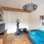 Variabilná obývačka