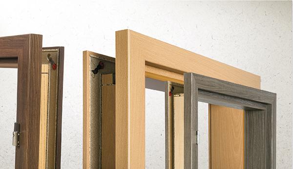Obkladáte kovové zárubne interiérových dverí? Na čo si dať pozor?