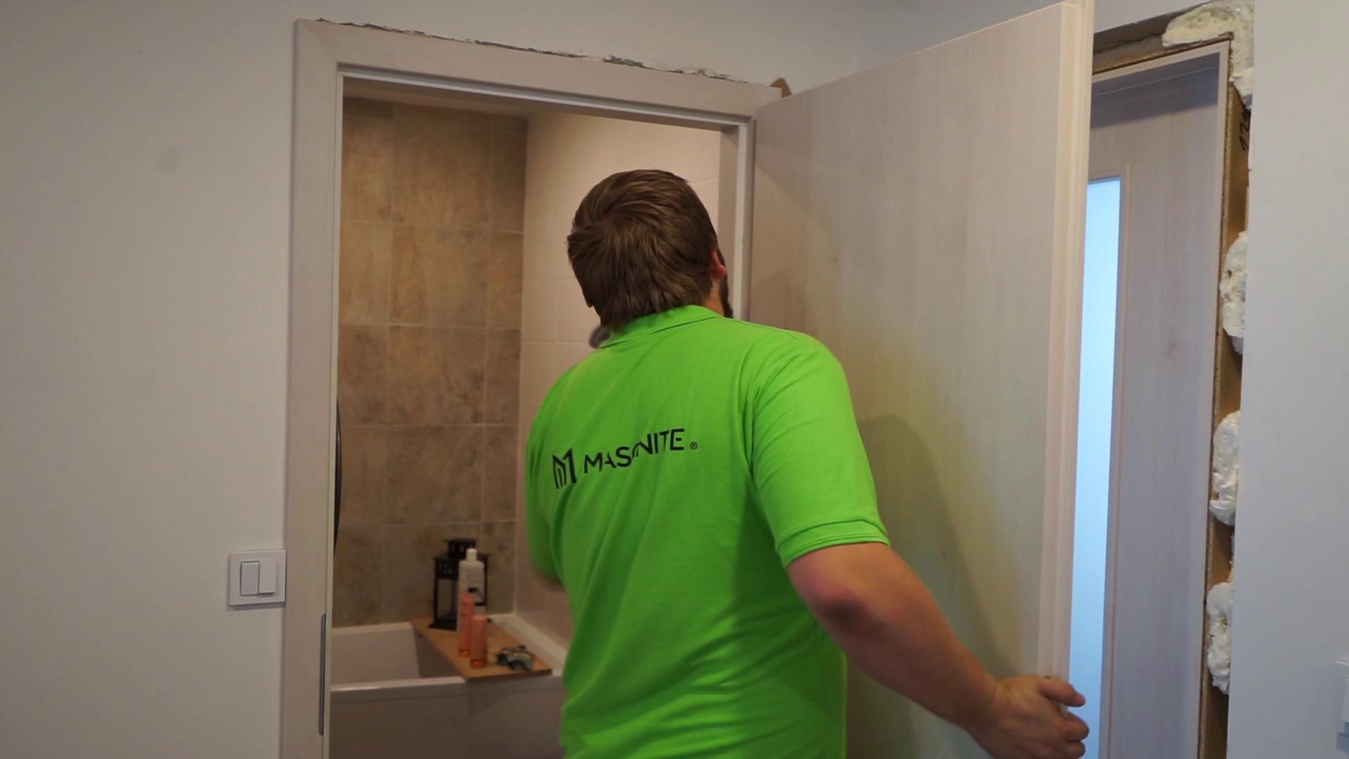 Masonite_montáž dveří a obložkových zárubní (11)