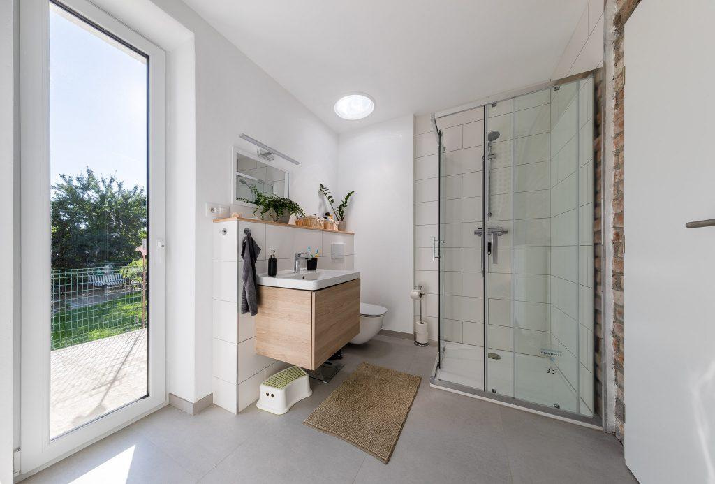 Systémové riešenie v kúpeľni