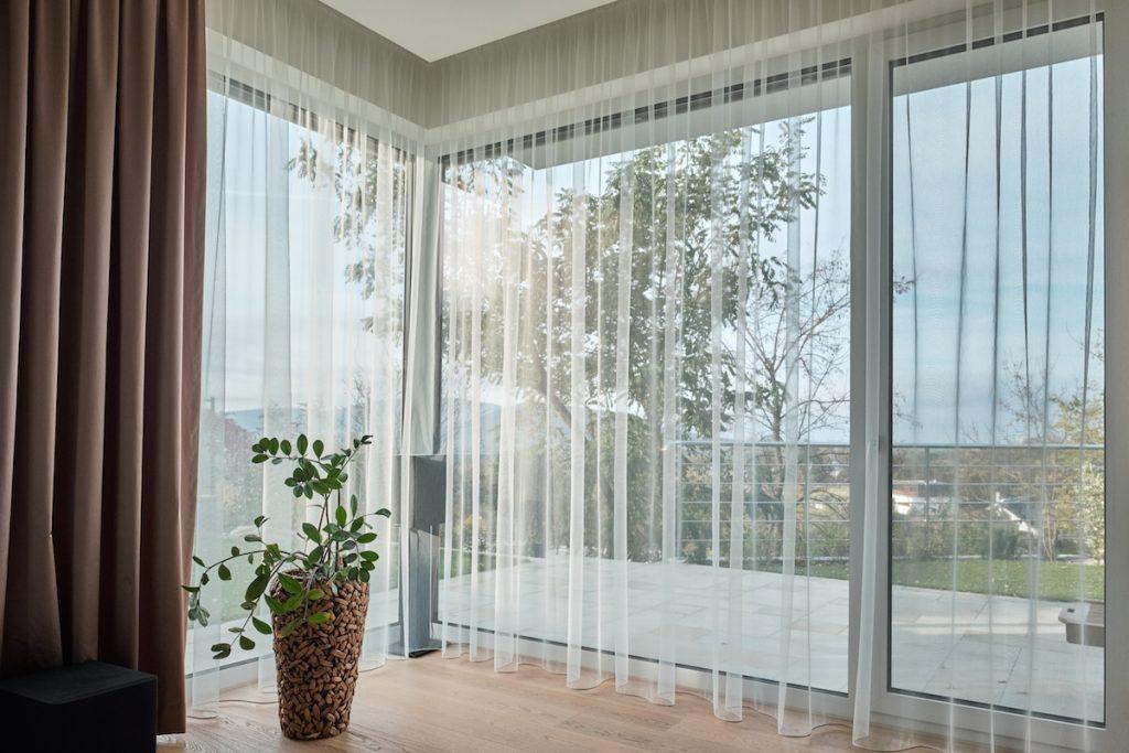 Hliníkové okná