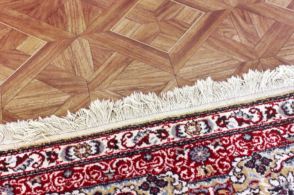 marocký koberec