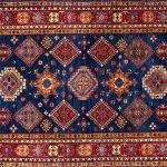 turecký koberec