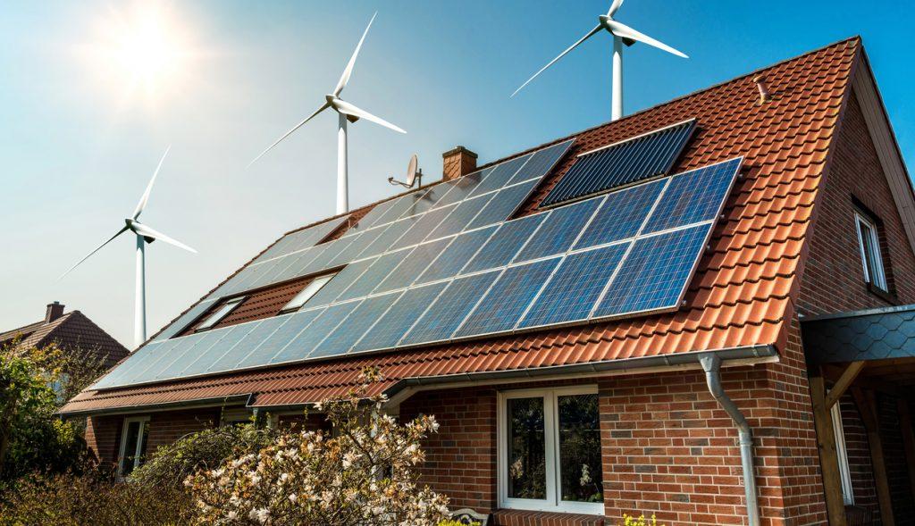 Ako urobíte váš dom či byt viac udržateľným?