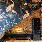 podkrovný byt v Lisabone