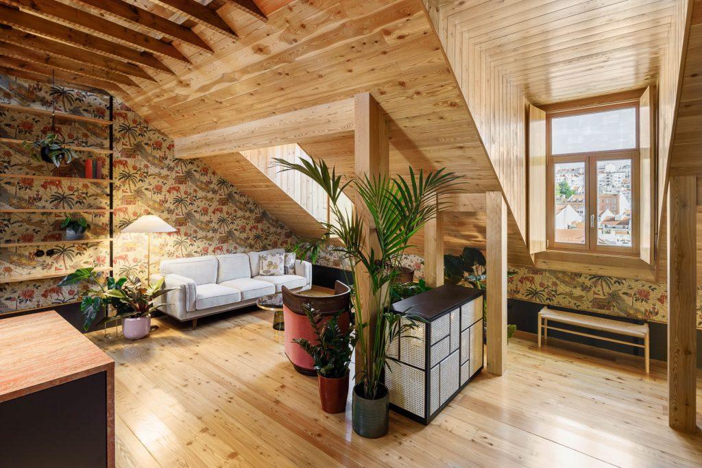 Úplne nezvyčajný byt! Odvážne kombinácie vzorov, ktoré nepôsobia chaoticky