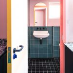 Kúpeľňa detail