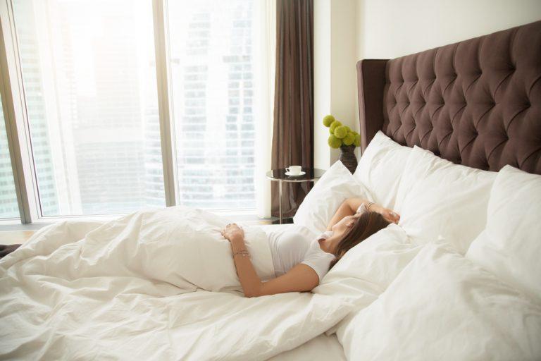 Záruka zdravia a dobrého spánku je v prvom rade kvalitná posteľ