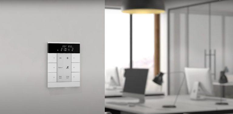 Keď kontrola kvality vzduchu v miestnosti je predpokladom zdravia
