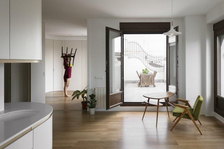 Lockdown mení pohľad na architektúru bývania. Byt musí byť pripravený na nečakané situácie (VIDEO)
