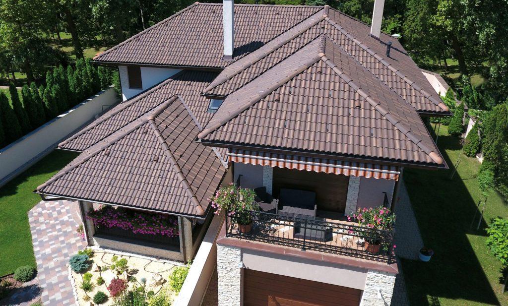 Seriál Inšpirácie na vašu strechu: Stredomorie u vás doma