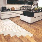 Fenix Ecofloor kuchyňa