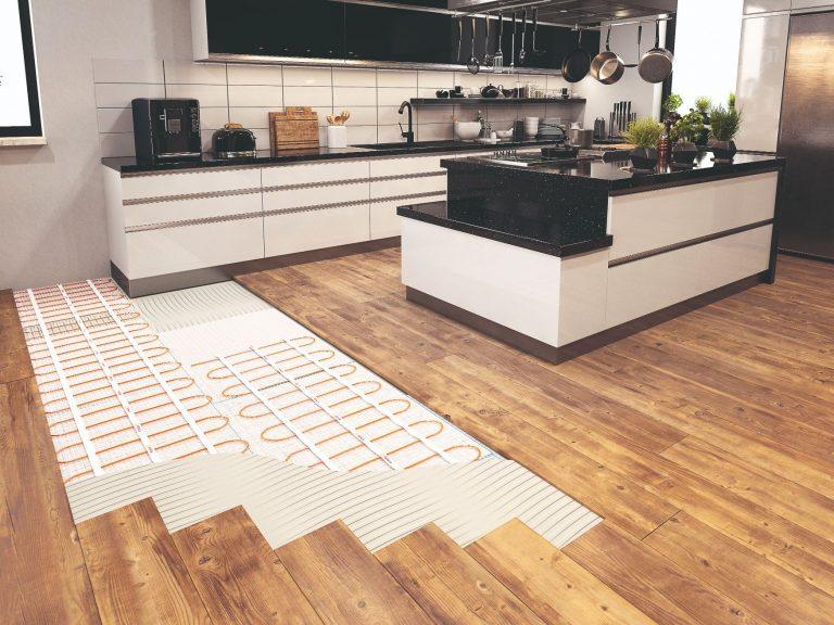 Elektrická podlahovka: Možnosti overenej klasiky