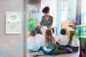 Nový rad termostatov Siemens