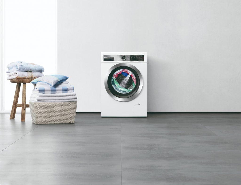 Čo všetko dokážu najnovšie práčky? Možno budete prekvapení!