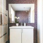Kúpeľňa so skrinkou