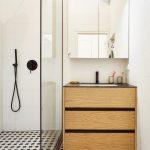 Kúpeľňa s mozaikou