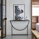 Dizajnový stolík