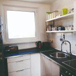 Pôvodný stav kuchyne