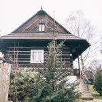 Drevenica rekonštrukcia