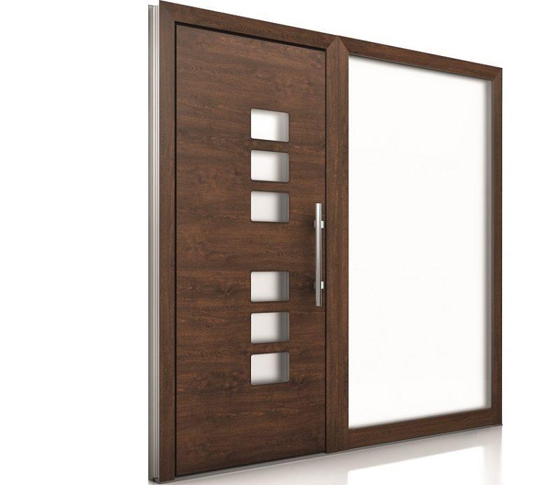 Navrhnite si dvere pre váš vysnívaný dom rýchlo a jednoducho online