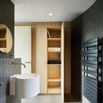 Kúpeľňa v chatke