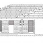 projekt rodinného domu DOS 1