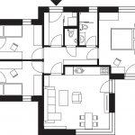 Projekt rodinného domu Kristína 548