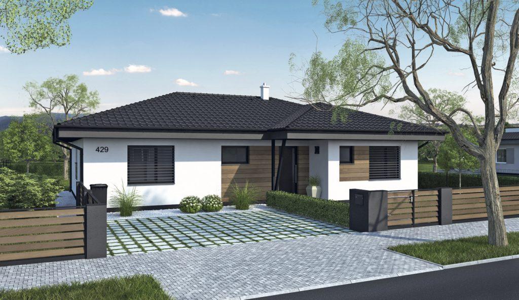 Rodinný dom Laguna 429