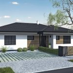 Projekt rodinného domu Laguna 4290