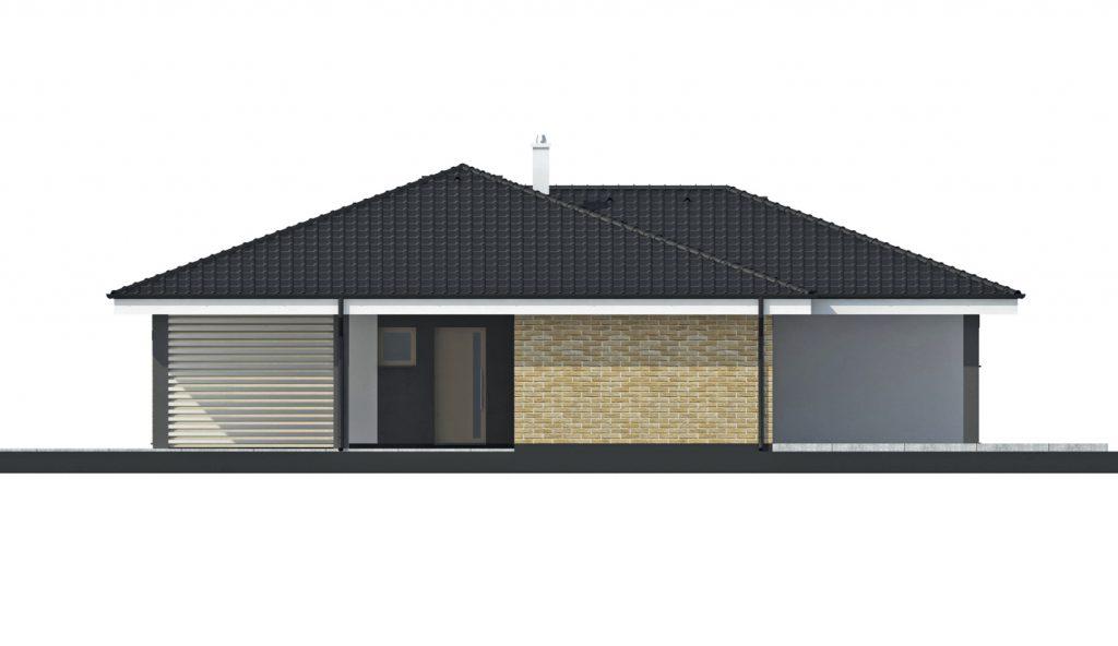 Projekt rodinného domu Laguna 4415