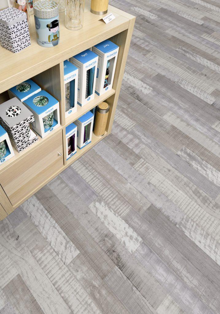 Vynilová podlaha Taralay Libertex dekor Hossegor Latte